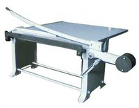 Manual Board Cutting Machine