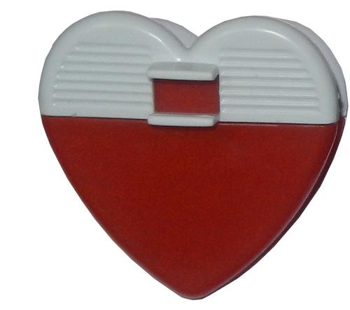 Heart Paper Clip
