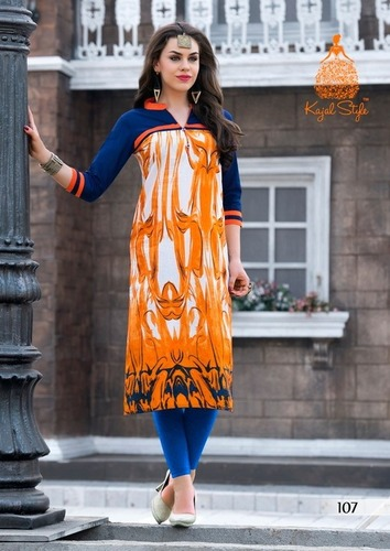 Ladies Loan Kurti 81
