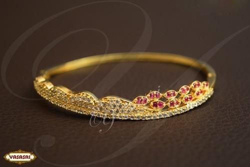 Cz new model bracelet