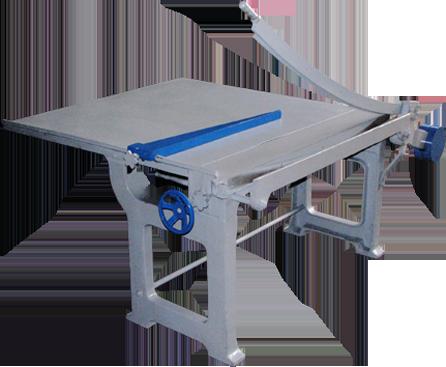 Heavy Duty Corrugation Board Cutting