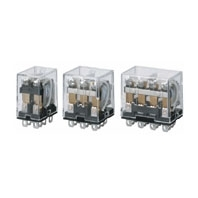 Omron LY Relay