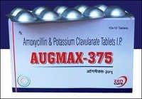 Amoxicillin Potassium Tablet
