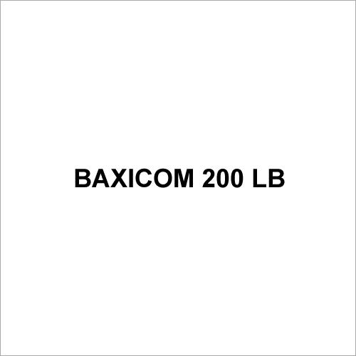 Baxicom 200 Lb