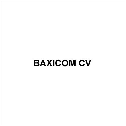 Baxicom Cv