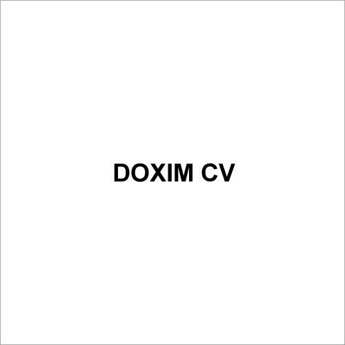 Doxim Cv