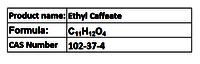 Ethyl Caffeate