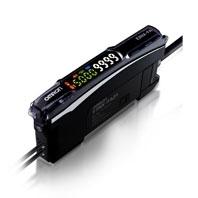 OMRON E3NX-FA8 Fiber Unit