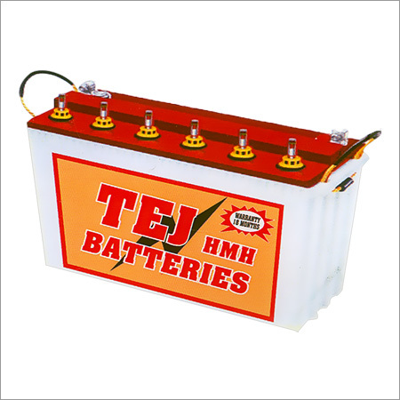 Automotive Tubular Batteries