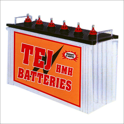 Tall Tubular Battery