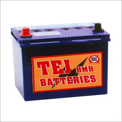 Automotive Jeep Batteries