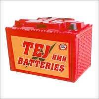 JCB Inverter Batteries