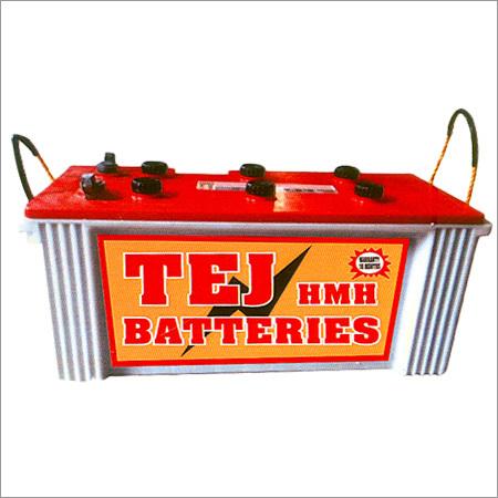 Truck Segment Batteries