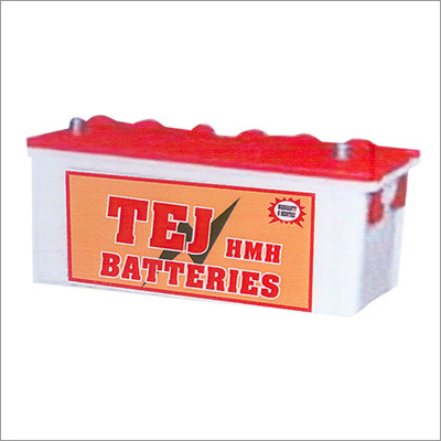 E Rickshaw Batteries