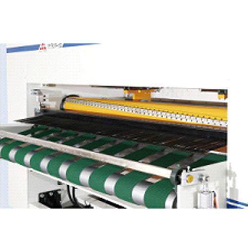 Corrugated Cutting Machine