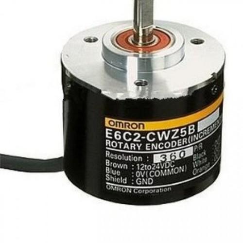 Omron E6C2-CWZ5B Encoder