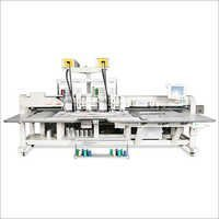 Five-in-one Special Embroidery Machine