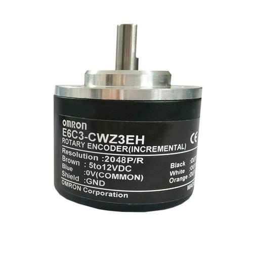 Omron E6C3-CWZ3EH Encoder