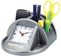 Nokia Clock With Tumbler