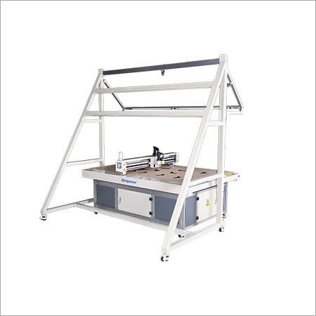 Auto Spot Ironing Machine