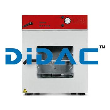 Vacuum Drying Chamber