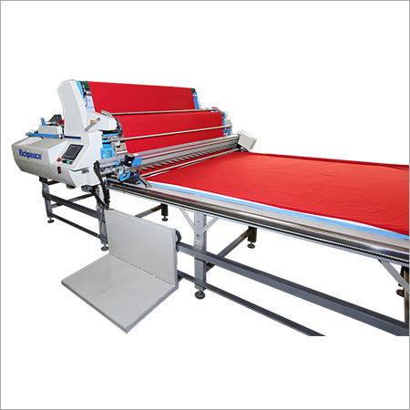 Automatic Knitted Spreading Machine