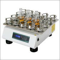 Benchtop Dual Action Shaker
