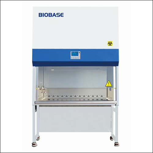 EN Certified Biological Safety Cabinet, Class II