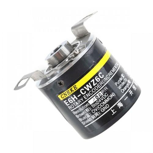 Omron E6H-CWZ6C Encoder