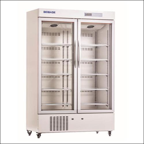 Medical Refrigerator-Double Door