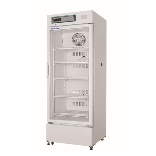 Medical Refrigerator-Single Door