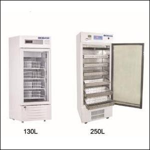 Blood Bank Refrigerator (Single Door)