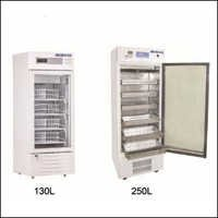 Blood Bank Refrigerator (Single Door)