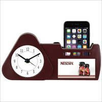 Nescafe Desk Clock