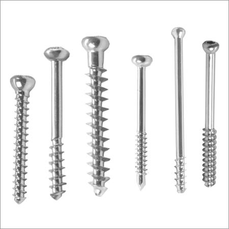 Bone Screws