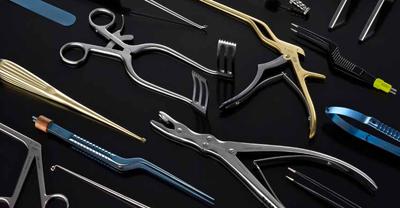 Spine instruments