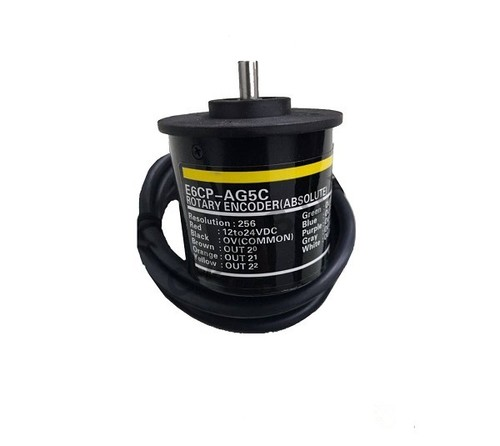 Omron E6CP-AG5C Encoder