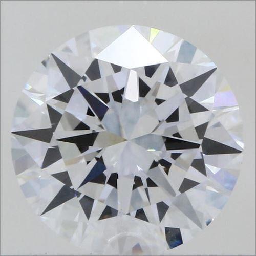 Synthetic HPHT Diamond
