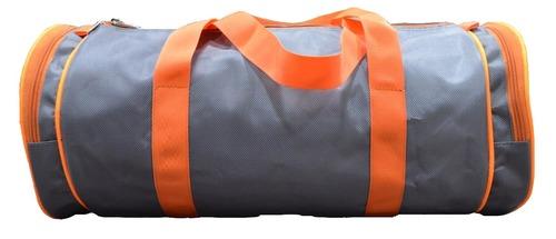 Gym Bag Round