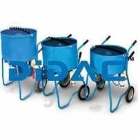 Pan Type Mixer Yeld 55 Liters