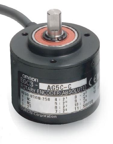Omron E6C3- AG5C-C Encoder