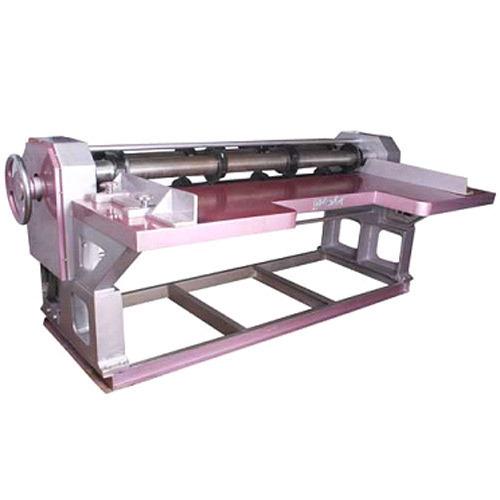 Corrugated Packaging Machine