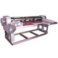 Board Edge Cutting Machine