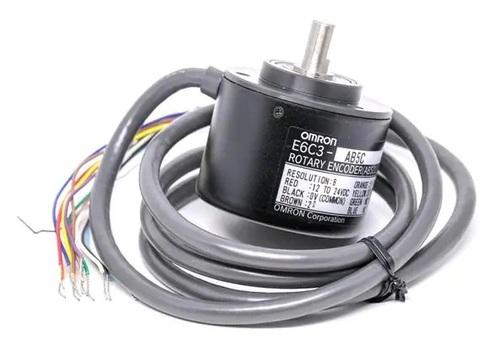 Omron E6C3- AB5C Encoder