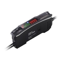 OMRON E3X-HD8 Fiber Amplifier