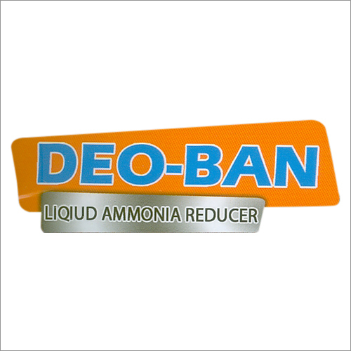 Deo -Ban (ammonia reducer)