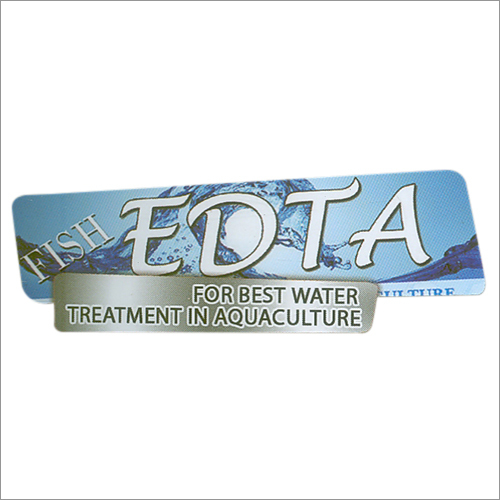 Fish Edta(Water Softner)