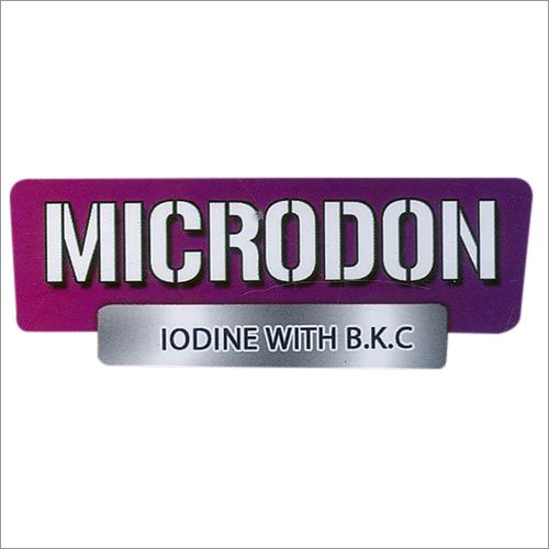 MICRODON (BKC & trudine)