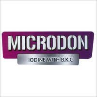 MICRODON Fish Pond Sanitizer