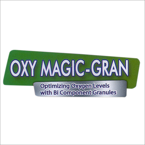OXY MAGIC GRAN Water Oxygen Level Enhancer